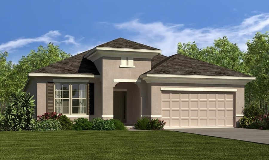 Home for sale in Orlando, Florida