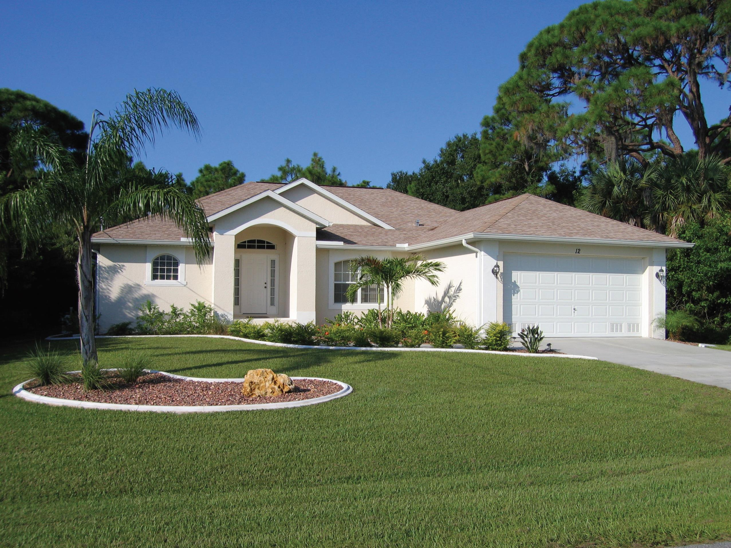 Ex show home for sale Florida Gulf Coast
