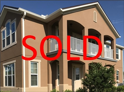 Tapestry home sold